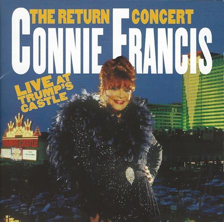 Connie Francis - Live Maybeline - Zortam Music
