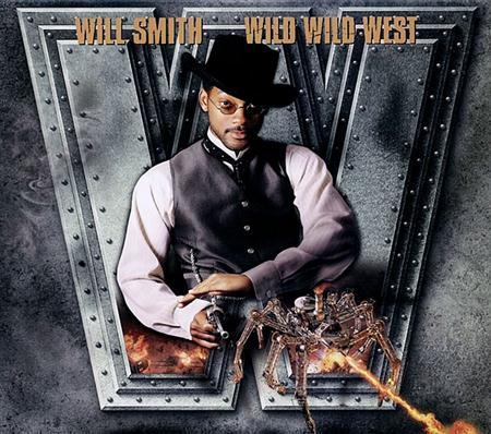 Will Smith - Wild Wild West [Single] - Zortam Music