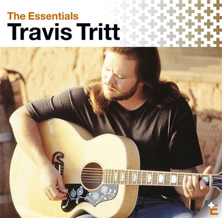 TRAVIS TRITT - The Essentials Travis Tritt - Zortam Music
