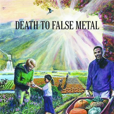 weezer - Death To False Metal [bonus Tracks] - Zortam Music