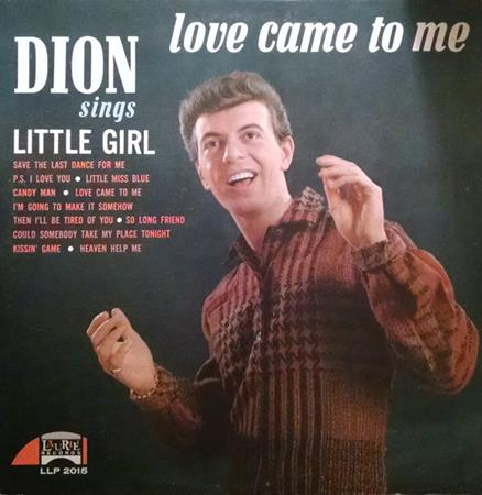 DION - Love Came to Me - Zortam Music