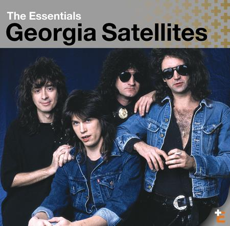 Georgia Satellites - The Essentials - Zortam Music