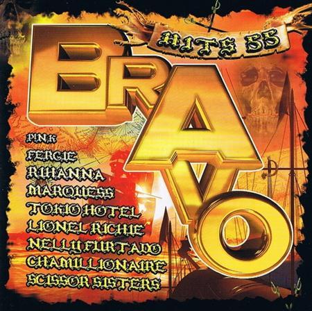 Justin Timberlake - Bravo Hits 55 [disc 1] - Zortam Music
