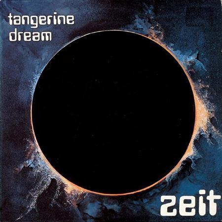 Tangerine Dream - Zeit 1972 - Largo In Four Movements - Zortam Music