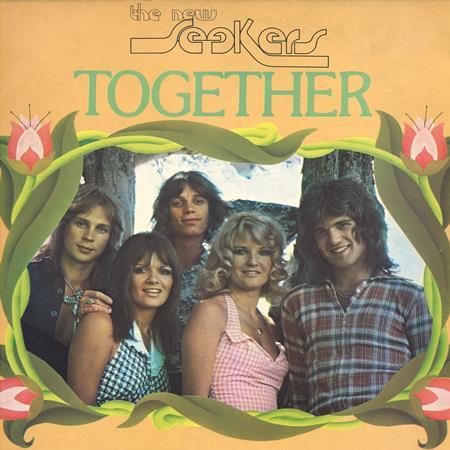 The New Seekers - Together (Bonus Track Edition) - Zortam Music