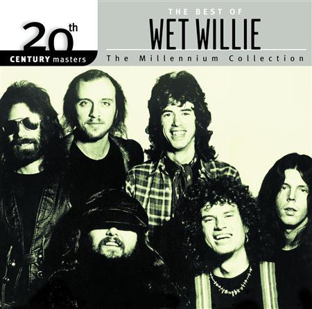 Wet Willie - 20th Century Masters The Millennium Collection- The Best Of Wet Willie - Zortam Music