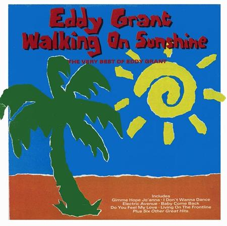 Eddy Grant - Best of 80