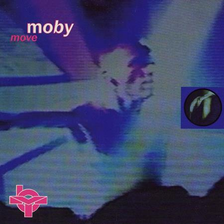 Moby - Moby: Move - The E.P. - Zortam Music