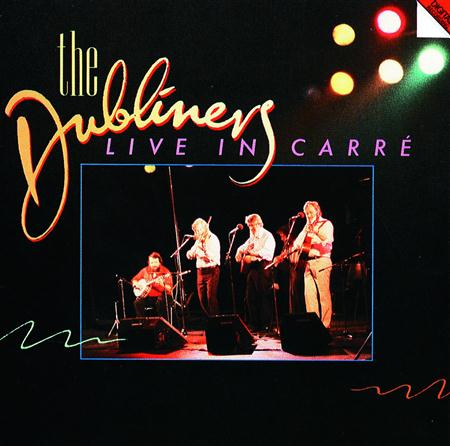 The Dubliners - Live In Carré - Zortam Music