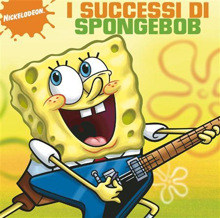 SpongeBob Squarepants - SpongeBob