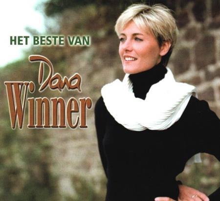 Dana Winner - Het Beste Van Dana Winner [disc 1] - Lyrics2You