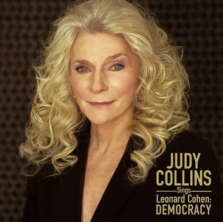 Judy Collins - Judy Collins Sings Leonard Cohen Democracy - Zortam Music