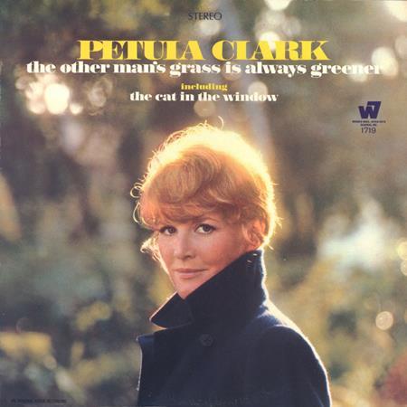 Petula clark - The Other Man