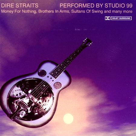 Dire Straits - Performed By Studio 99 - Zortam Music