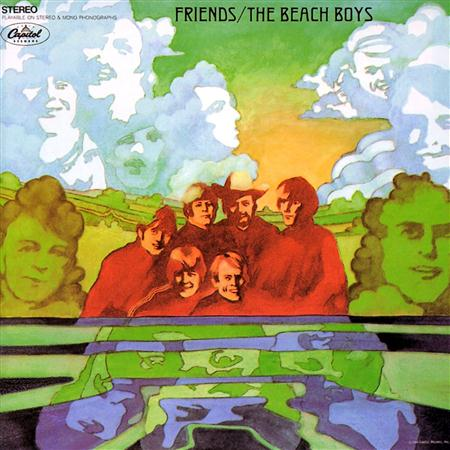 The Beach Boys - Friends & 20/20 - Zortam Music