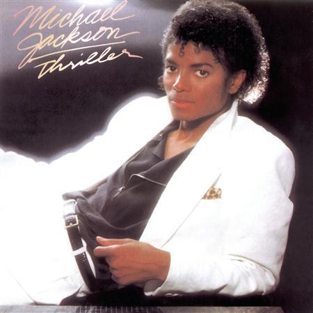Michael Jackson - Thriller - Zortam Music
