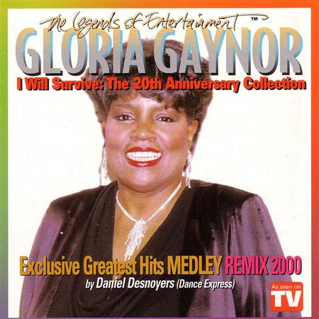 Gloria Gaynor - I Will Survive Cd 2 - Zortam Music