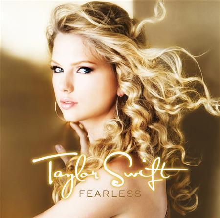 Taylor Swift - Fearless [International Standard Edition] - Zortam Music
