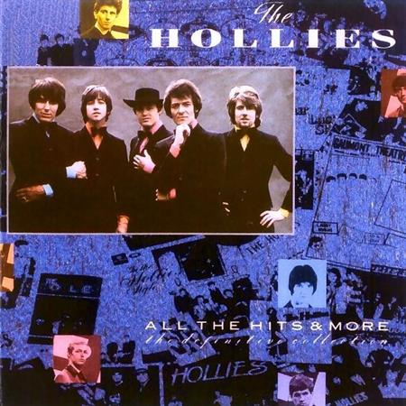 The Hollies - All The Hits And More (CD2) - Zortam Music