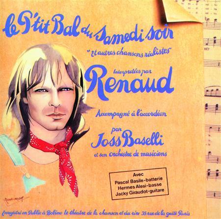 Renaud - Le P