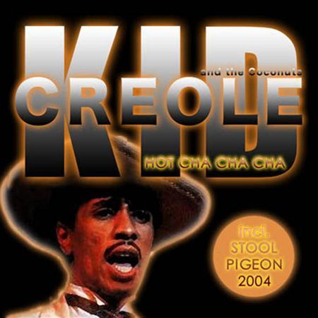 Kid Creole and the Coconuts - Hot Cha Cha Cha - Zortam Music