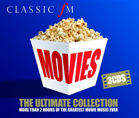 John Williams - Classic Fm Movies The Ultimate Collection [disc 1] - Zortam Music