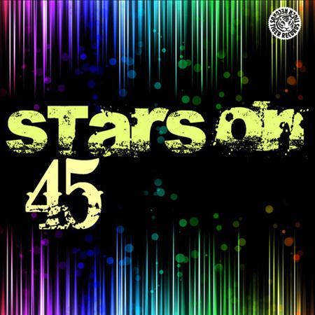 Stars On 45 - Stars On 45 [Single] - Zortam Music