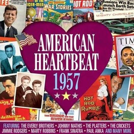 Harry Belafonte - American Heartbeat 1957 - Zortam Music