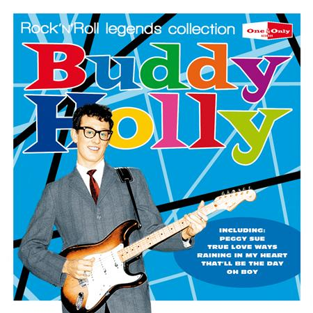 Buddy Holly - One & Only - Buddy Holly - Zortam Music
