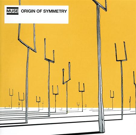 Muse - Origin Of Symmetry (Japanese Edition) - Zortam Music