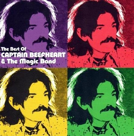 Captain Beefheart - The Best Of Captain Beefheart & The Magic Band The Virgin & Liberty Years - Zortam Music