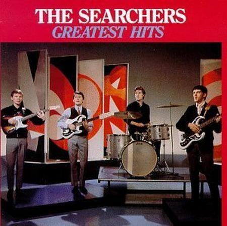 The Searchers - Vanish 07 - Zortam Music