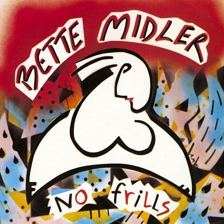 Bette Midler - Nieznany tytul - Zortam Music