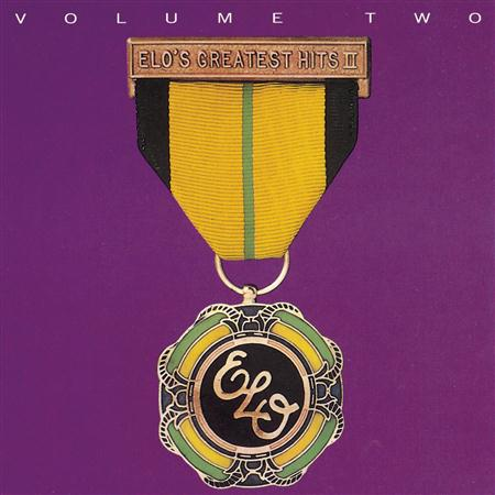 Electric Light Orchestra - Greatest Hits Volume Two - Zortam Music
