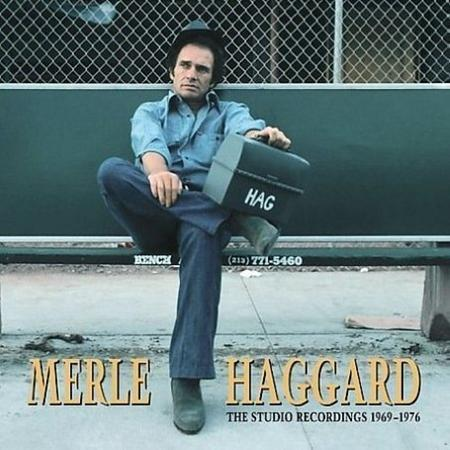 MERLE HAGGARD - The Studio Recordings 1969-1976 [disc 1] - Zortam Music