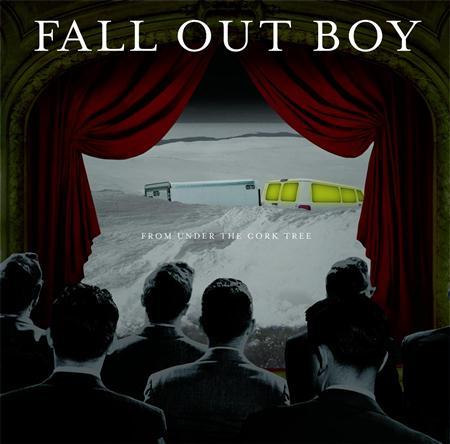 Fall Out Boy - Song Sampler - Zortam Music