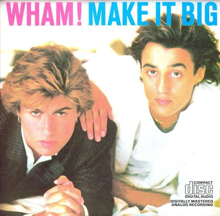 Wham - 12 Inches from Discotheek Cartouch Pt. 10 - Zortam Music