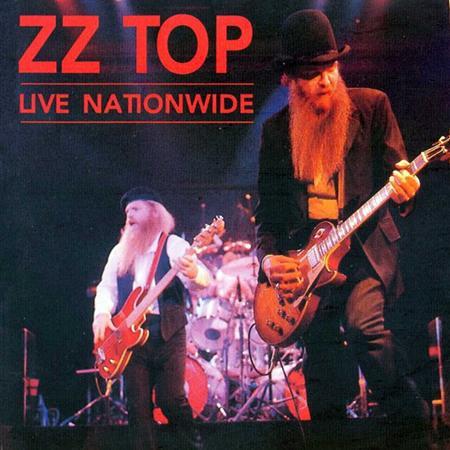 Zz Top - Live Nationwide - Zortam Music