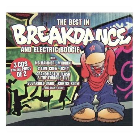 Indeep - The Best of Breakdance & Electric Boogie, Vol. 2 - Zortam Music