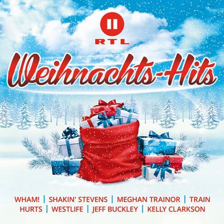 Christina Aguilera - RTL2 Weihnachts-Hits - CD1 - Zortam Music