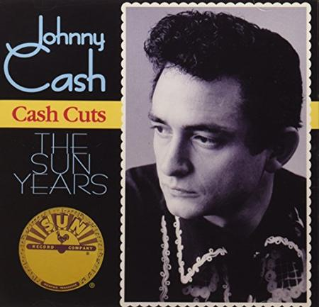 Johnny Cash - Cash Cuts The Sun Years - Zortam Music
