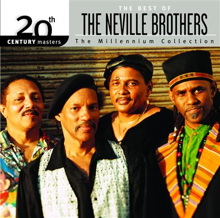 Neville Brothers - Soul Masters: Make Me Strong - Zortam Music