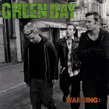 Green Day - Warning [UK Special Edition] - Zortam Music