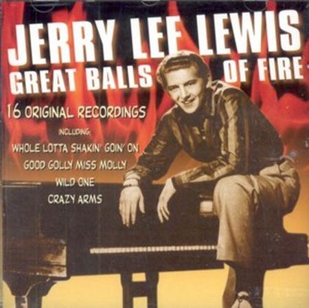 Jerry Lee Lewis - Original Golden Hits - Vol - 3 - Lyrics2You