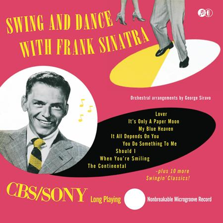 Frank Sinatra - Swing And Dance With Frank Sin - Zortam Music