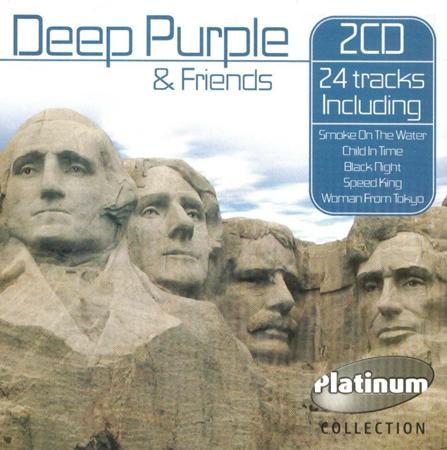 Ian Gillan Band - Deep Purple & Friends - Zortam Music