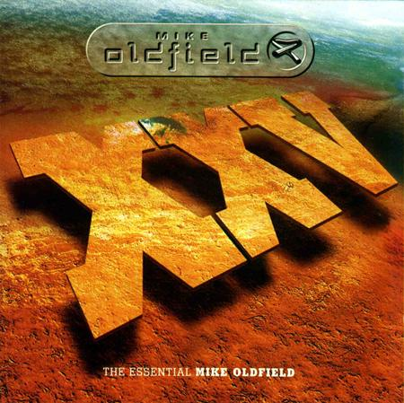 Mike Oldfield - Xxv The Essential Mike Oldfield - Zortam Music
