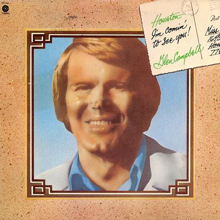 Glen Campbell - Houston - Zortam Music
