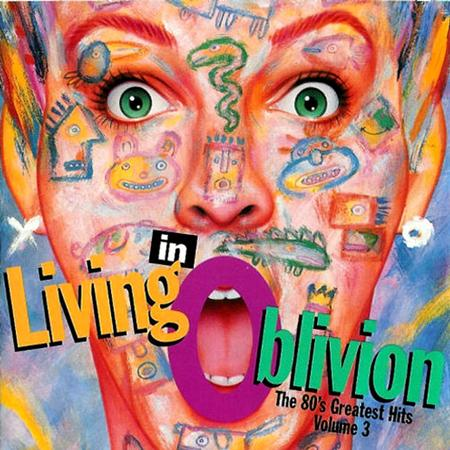 51 - Living In Oblivion The 80