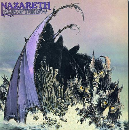 Nazareth - Hair Of The Dog [30th Annivers - Zortam Music